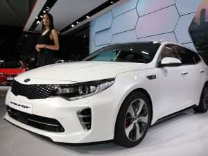 96 All New 2020 Kia Optima Release Date Release Date