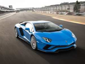 96 All New 2020 Lamborghini Aventador Price Specs and Review
