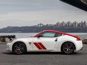 96 All New 2020 Nissan 370Z Price and Release date