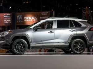 96 All New 2020 Toyota Rav4 Redesign and Concept