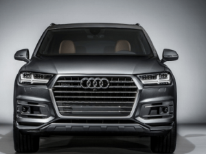 96 All New Audi Q7 2020 Release Date Exterior
