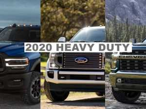 96 All New Ford Hd 2020 Exterior and Interior