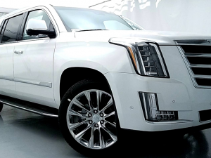 96 All New How Much Is A 2020 Cadillac Escalade Performance