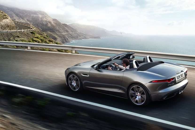 96 All New Jaguar Engines 2020 Concept And Review