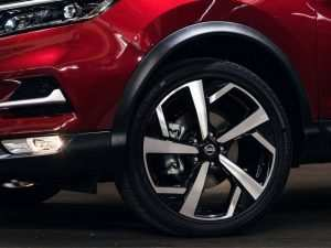 96 All New Nissan Rogue Sport 2020 Release Date Engine