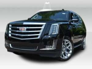 Pictures Of 2020 Cadillac Escalade