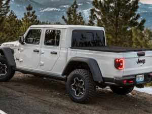 96 All New Price For 2020 Jeep Gladiator Style