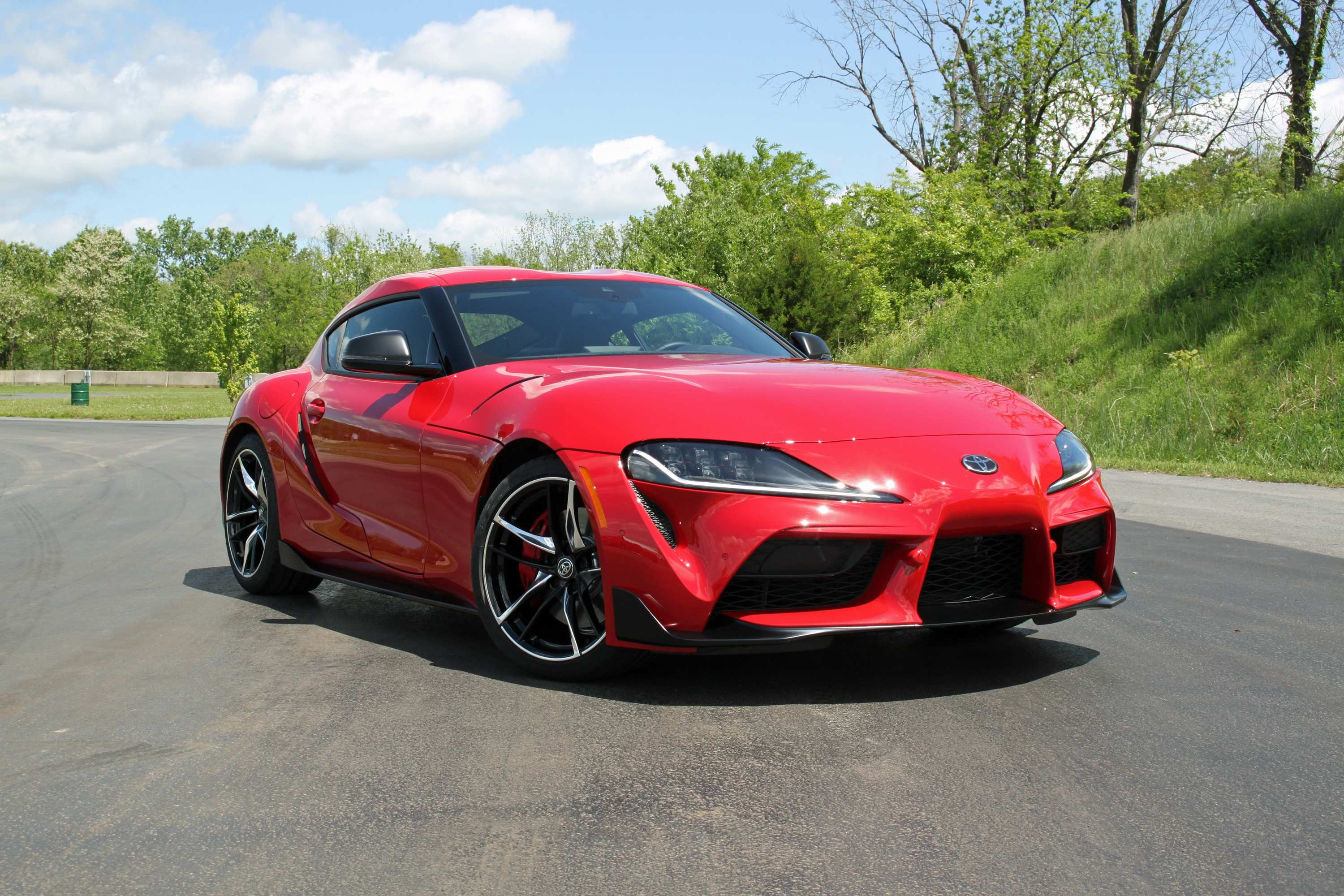 96 All New Toyota Supra 2020 BMW Price And Release Date