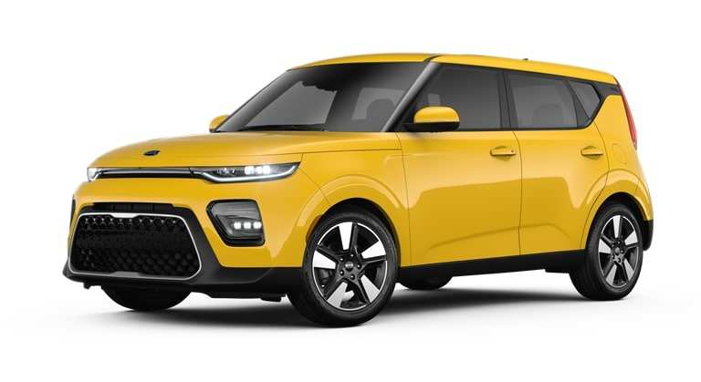96 All New When Will 2020 Kia Soul Be Available Engine