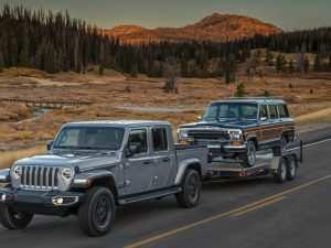 96 All New When Will The 2020 Jeep Gladiator Be Available Interior
