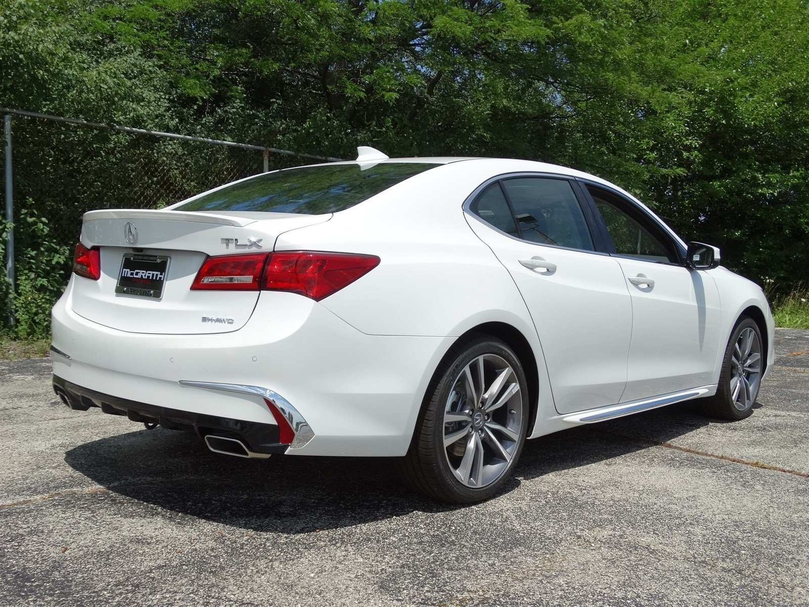 96 Best 2019 Acura Tlx New Review