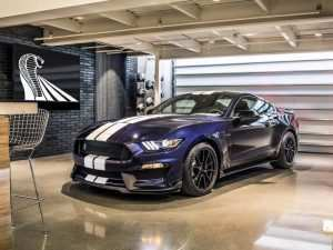 96 Best 2019 Ford Mustang Gt350 Overview