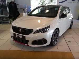 96 Best 2019 Peugeot 308 Gti Price and Review