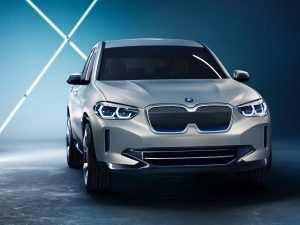 96 Best 2020 Bmw X3 Electric Redesign and Concept