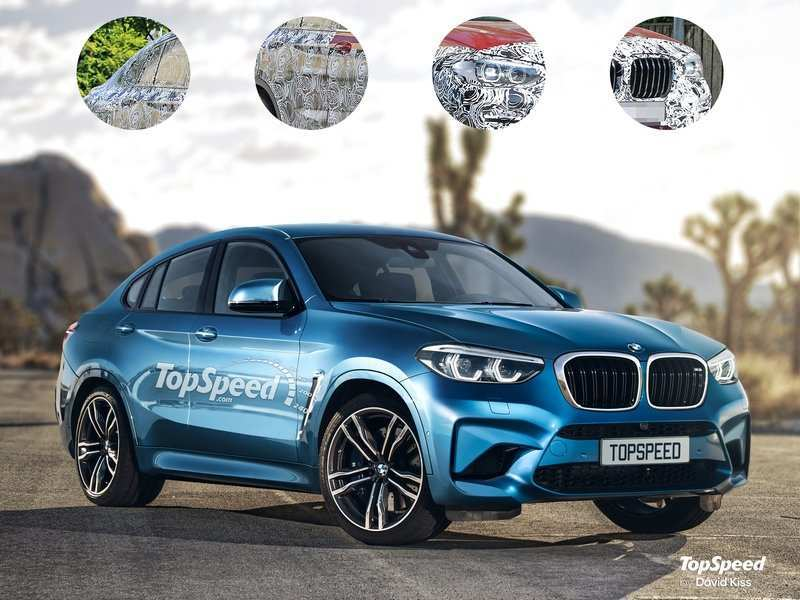 96 Best 2020 Bmw X4M Ratings