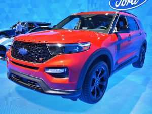 96 Best 2020 Ford Car Lineup Specs