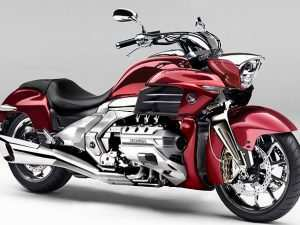96 Best 2020 Honda Goldwing Valkyrie Rumors