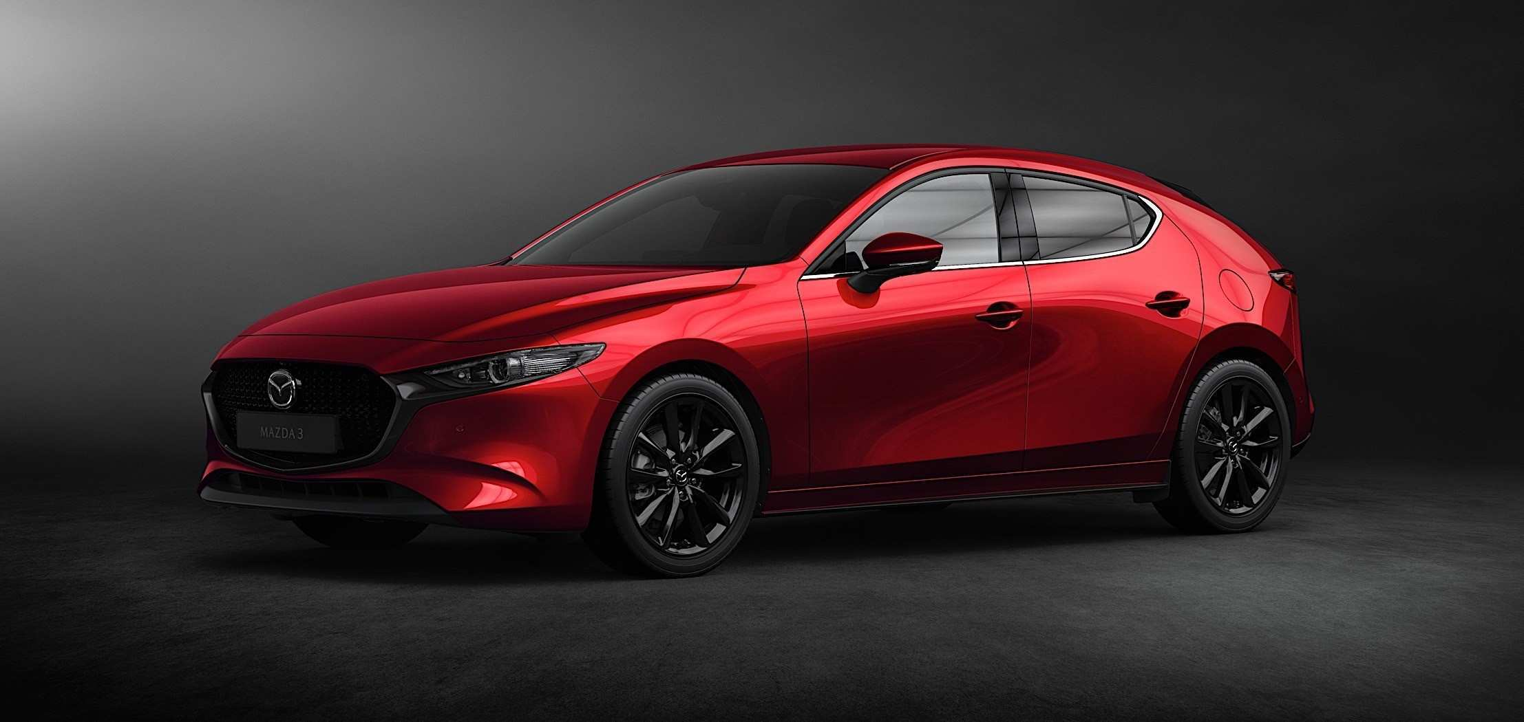 96 Best 2020 Mazda 3 Hatch Concept And Review