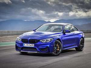 96 Best BMW M4 2020 Ratings