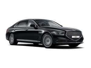 96 Best Genesis Car 2020 New Model and Performance
