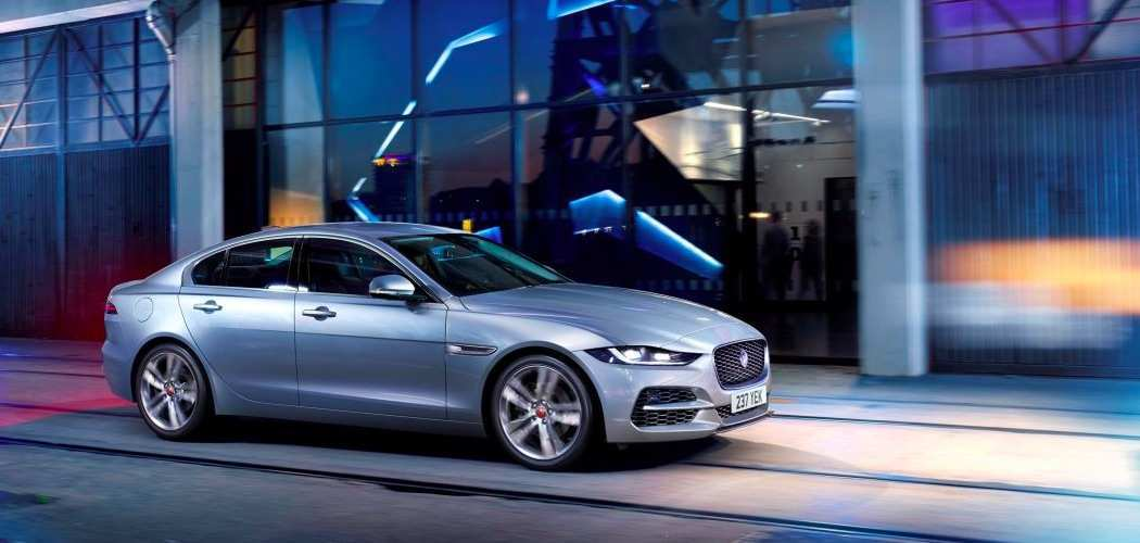 96 Best Jaguar Xe 2020 Lease New Model And Performance