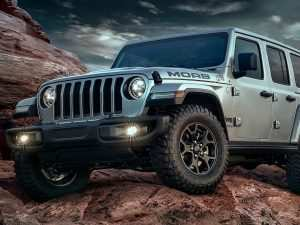 96 Best Jeep Moab 2020 New Model and Performance