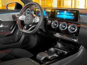 96 Best Mercedes A Class 2019 Interior Price Design and Review