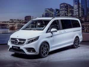 96 Best Mercedes Vito 2019 Specs and Review