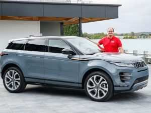 96 Best New Land Rover Evoque 2019 First Drive