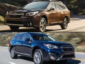 96 Best Subaru Outback Update 2020 New Concept