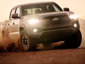 96 Best Toyota Tacoma 2020 Release Date Spy Shoot
