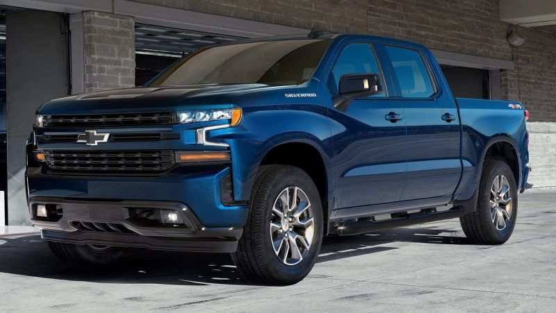 96 New 2019 Ford Half Ton Diesel Overview