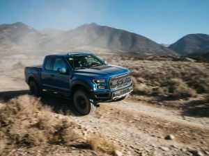 96 New 2019 Ford Raptor History