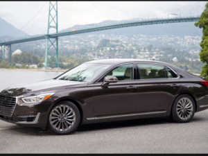 96 New 2019 Hyundai Genesis Price Review and Release date