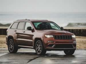 96 New 2019 Jeep Suv Price and Review
