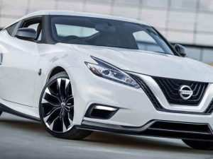 96 New 2019 Nissan Z35 Review