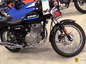 96 New 2019 Suzuki Tu250X Price and Release date