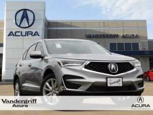 96 New 2020 Acura Mdx Update Configurations