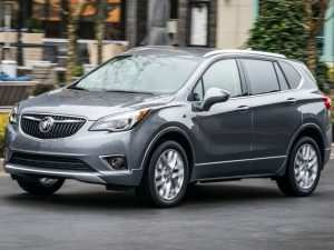 96 New 2020 Buick Envision Colors Rumors