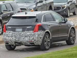 96 New 2020 Cadillac Xt5 Pictures Spesification