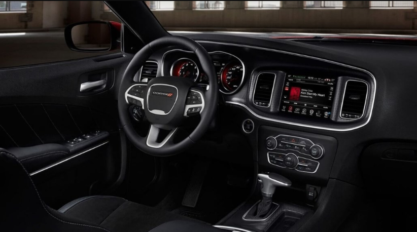 96 New 2020 Dodge Charger Interior New Review