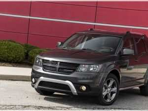 96 New 2020 Dodge Journey Release Date Redesign
