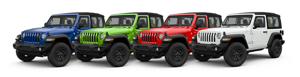 96 New 2020 Jeep Wrangler Unlimited Rubicon Colors Price and Review