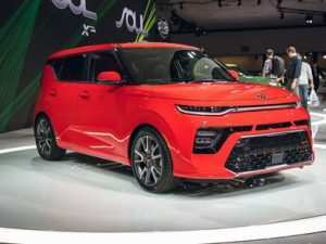 96 New 2020 Kia Soul Gt Specs Photos