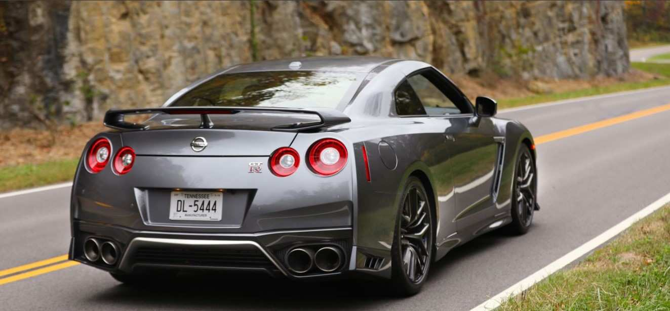 96 New 2020 Nissan R36 Specs and Review