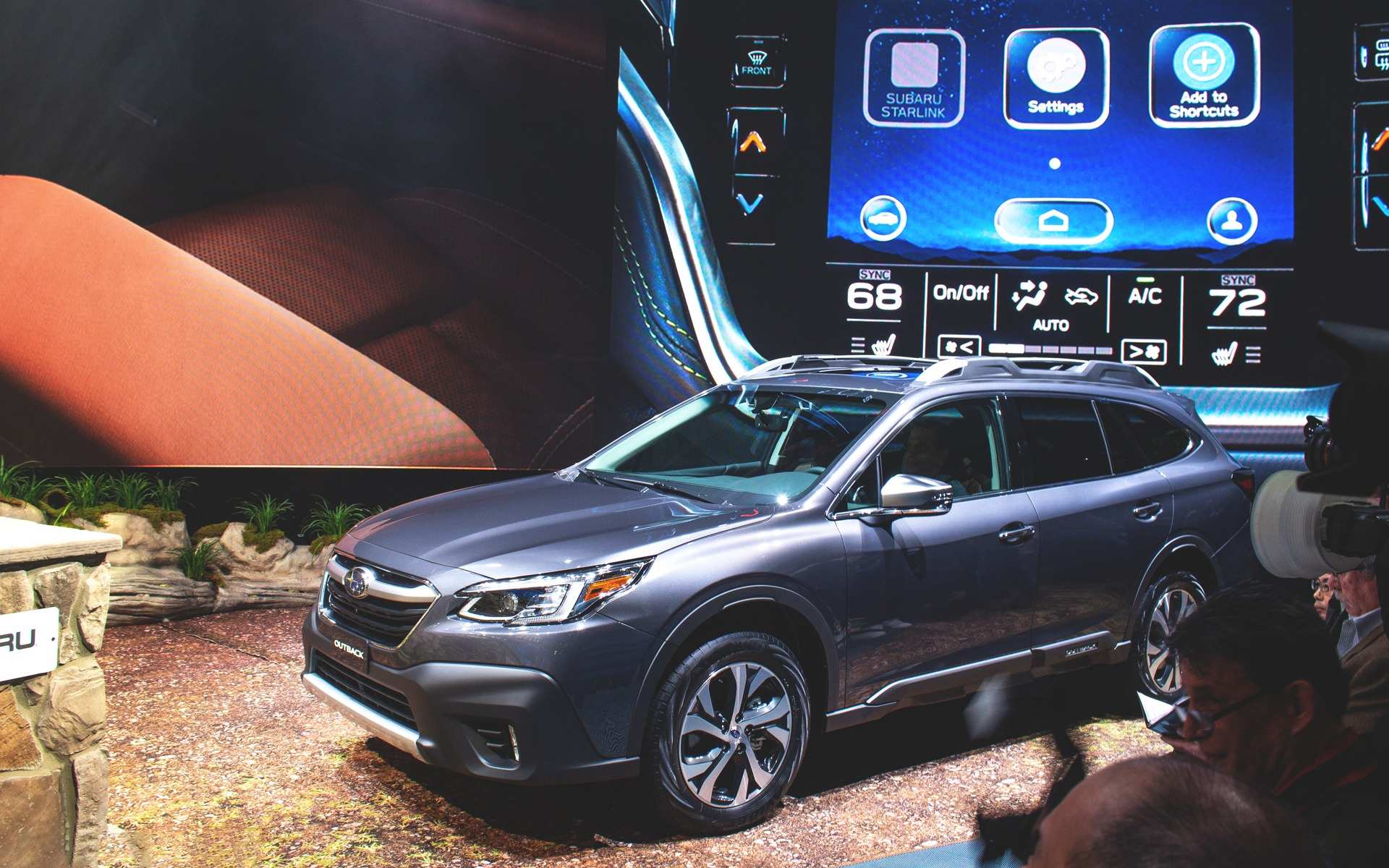 96 New 2020 Subaru Lineup Concept And Review