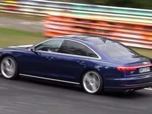 96 New Audi S8 2020 Pictures
