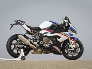 96 New BMW S1000Rr 2020 Price Exterior