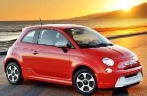 96 New Fiat Cars 2020 Performance