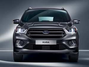 96 New Ford Kuga 2020 Release Date Photos